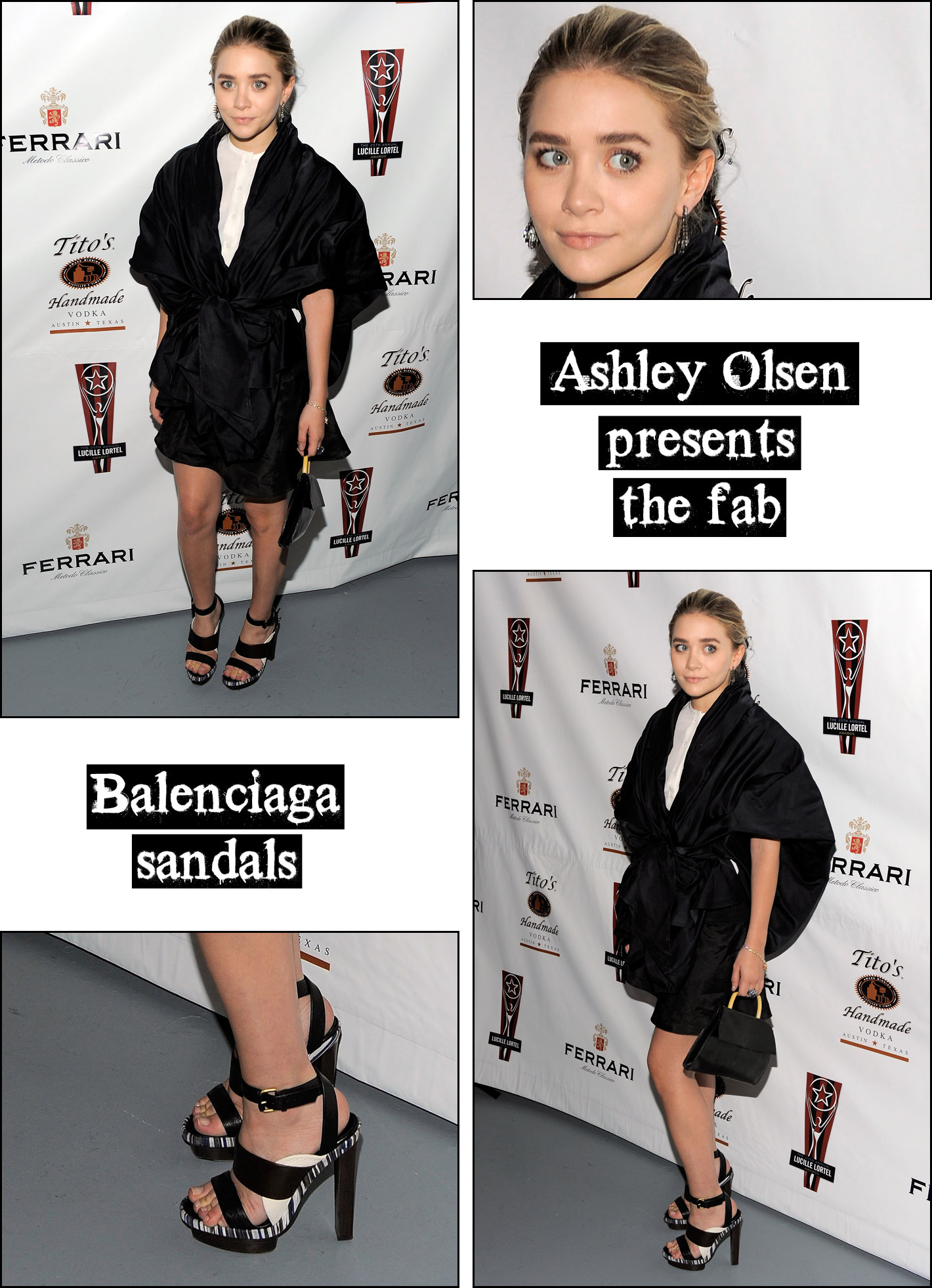 Forum on this topic: Wait, Ashley Olsen Just Made Wedge Ankle , wait-ashley-olsen-just-made-wedge-ankle/