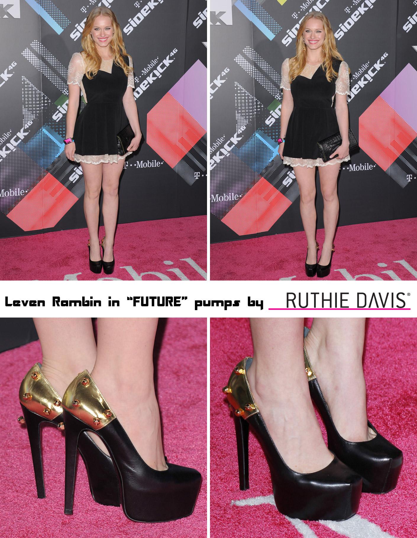 Silver 6 Inch High Heels