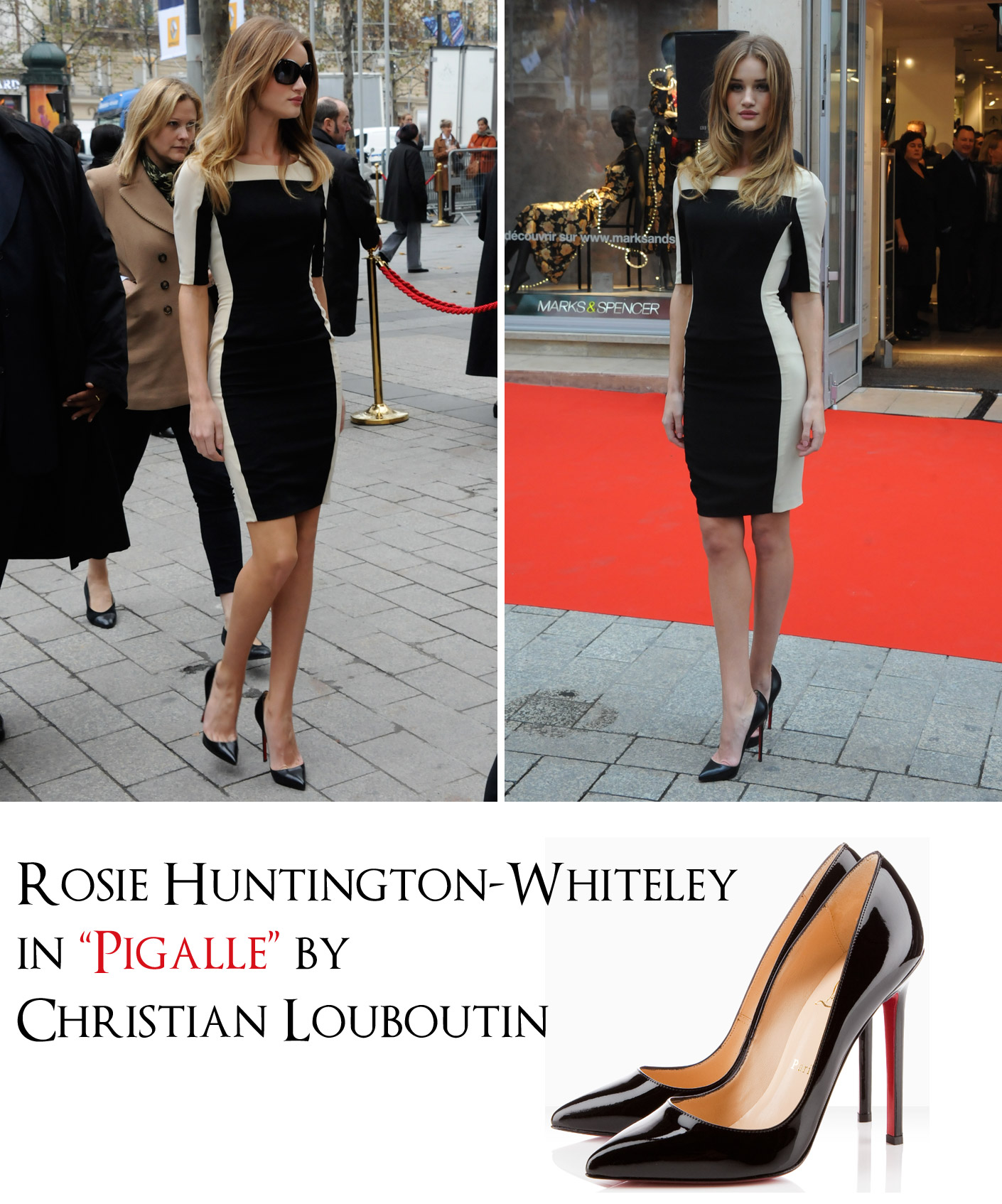 louboutin pigalle celebrities