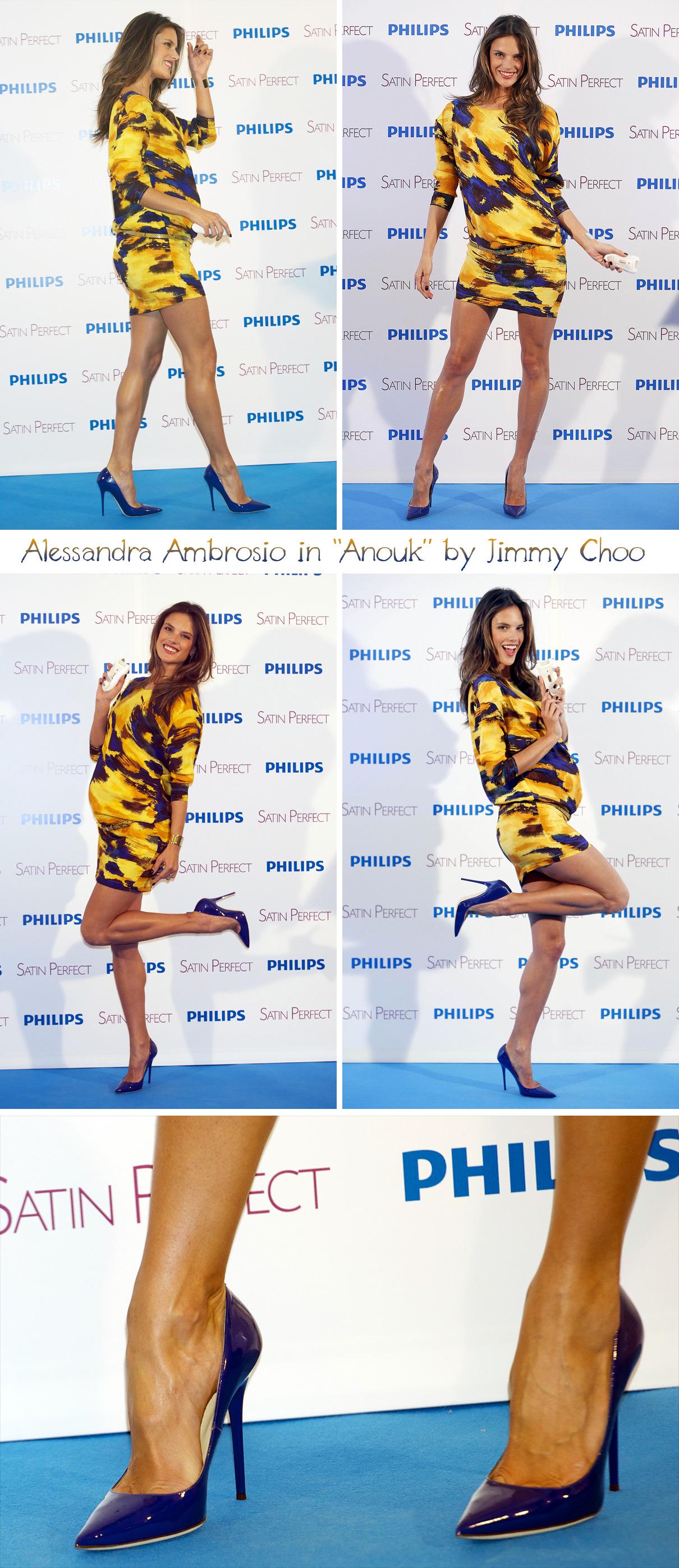 stana katic high heels